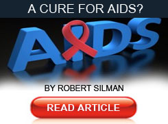 cure for aids?